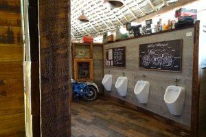 Imagen del proyecto BuinZoo Nairobi (Baño tematico)