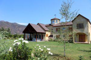 Imagen del proyecto Casa de Campo El Tambo