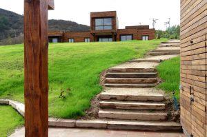 Imagen del proyecto Casa del Lago
