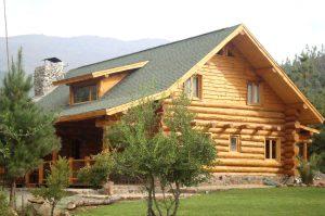 Imagen del proyecto Casa La Montaña