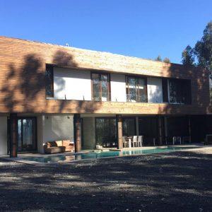 Imagen del proyecto Casa El Tambo II