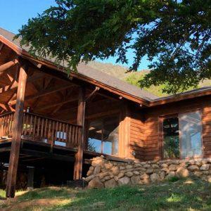 Imagen del proyecto Casa Panguipulli II