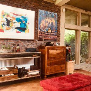 Imagen del proyecto Remodelación Casa Almeyda, Vitacura